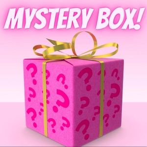 🤪MYSTERY BOX summer clothes